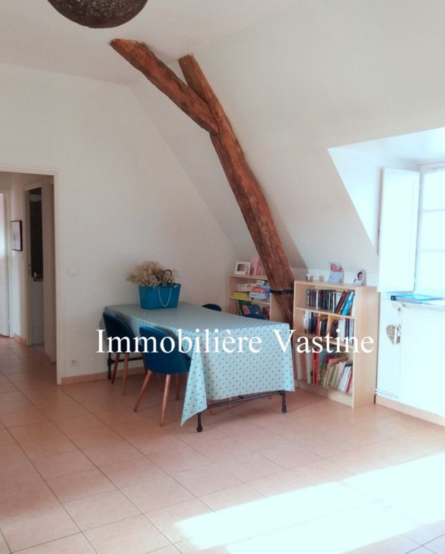 Vente appartement Senlis 260 000€ - Photo 5