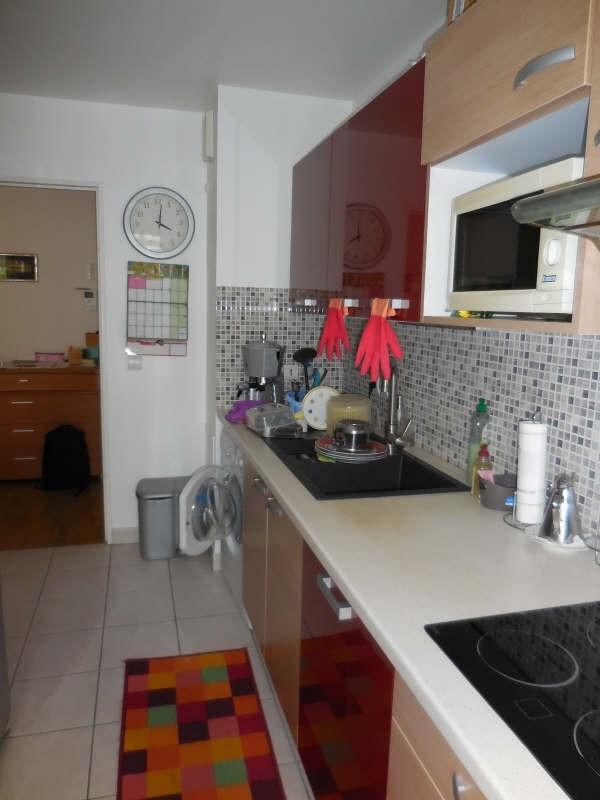 Rental apartment Rueil malmaison 1440€ CC - Picture 5