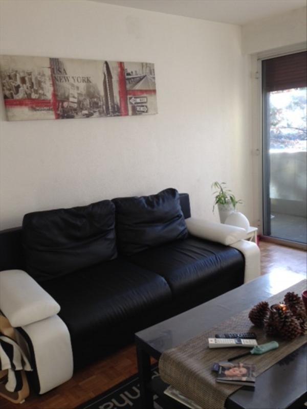 Vente appartement Nanterre 255000€ - Photo 1