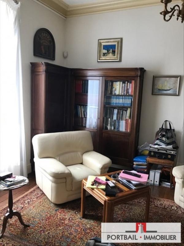 Deluxe sale house / villa Montendre 295000€ - Picture 5