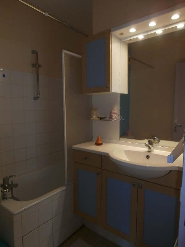 Vente appartement Douarnenez 42400€ - Photo 3