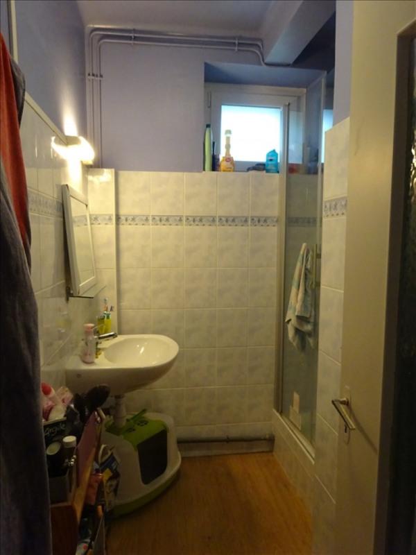 Rental apartment Lannilis 390€ CC - Picture 4