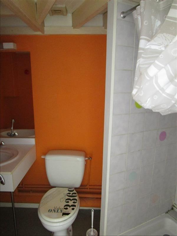 Location appartement Caen 410€ CC - Photo 5