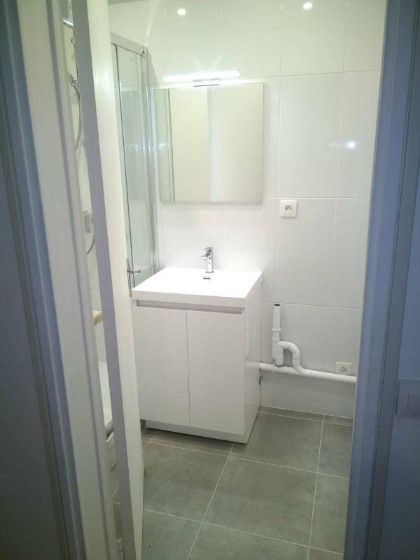 Rental apartment Champigny-sur-marne 730€ CC - Picture 2