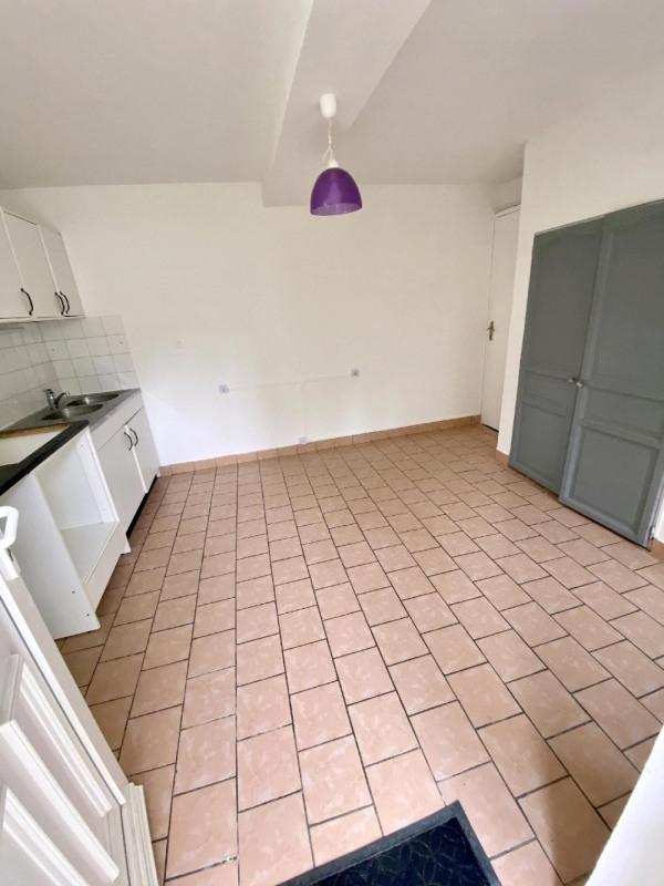Vendita appartamento Chambly 132000€ - Fotografia 1