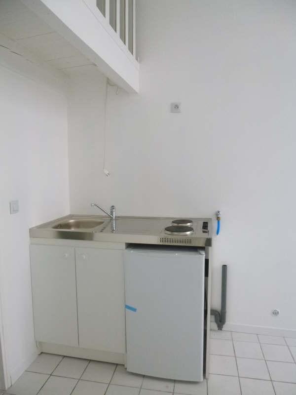 Location appartement Bordeaux 335€ CC - Photo 5