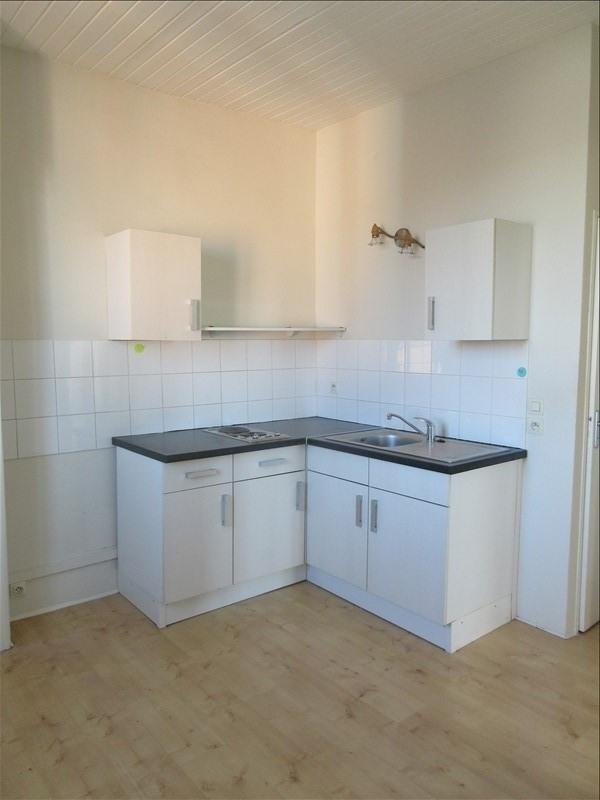 Rental apartment Voiron 337€ CC - Picture 4