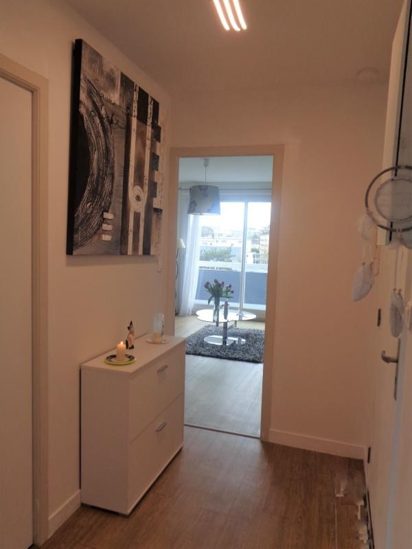 Sale apartment Brest 96 300€ - Picture 8