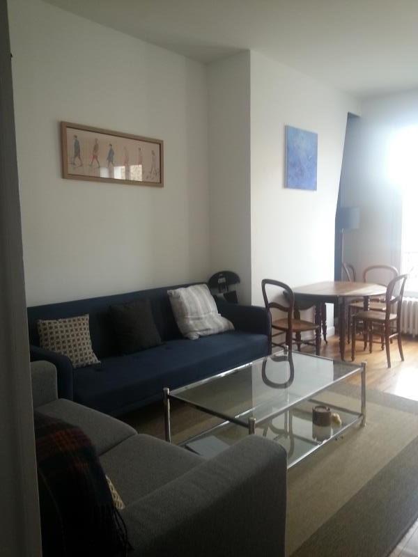 Sale apartment Asnieres sur seine 465000€ - Picture 4