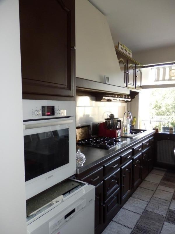 Vente appartement Chambery 159 000€ - Photo 2