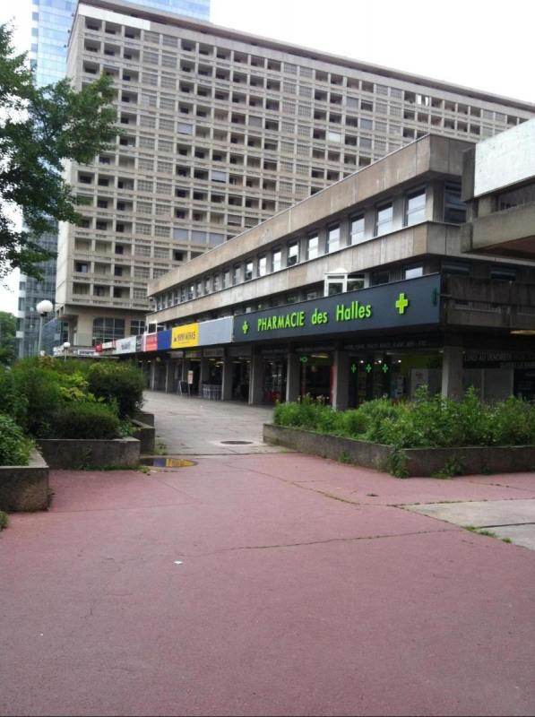 Location boutique Lyon 3ème 1280€ CC - Photo 1