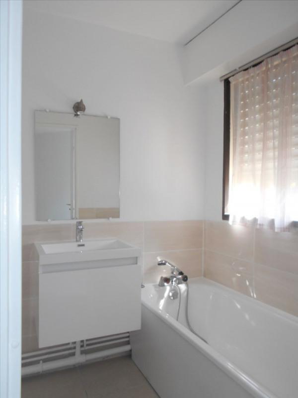 Rental apartment Maisons-laffitte 1618€ CC - Picture 6