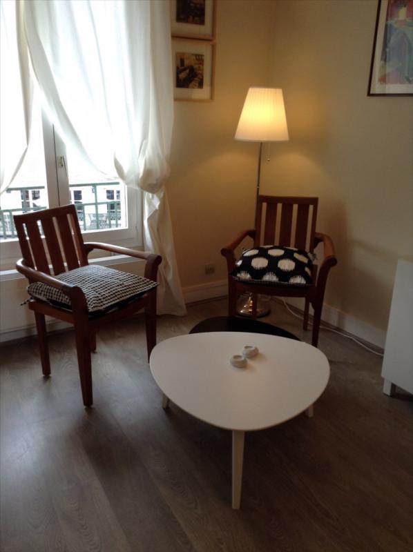 Rental apartment Fontainebleau 870€ CC - Picture 13