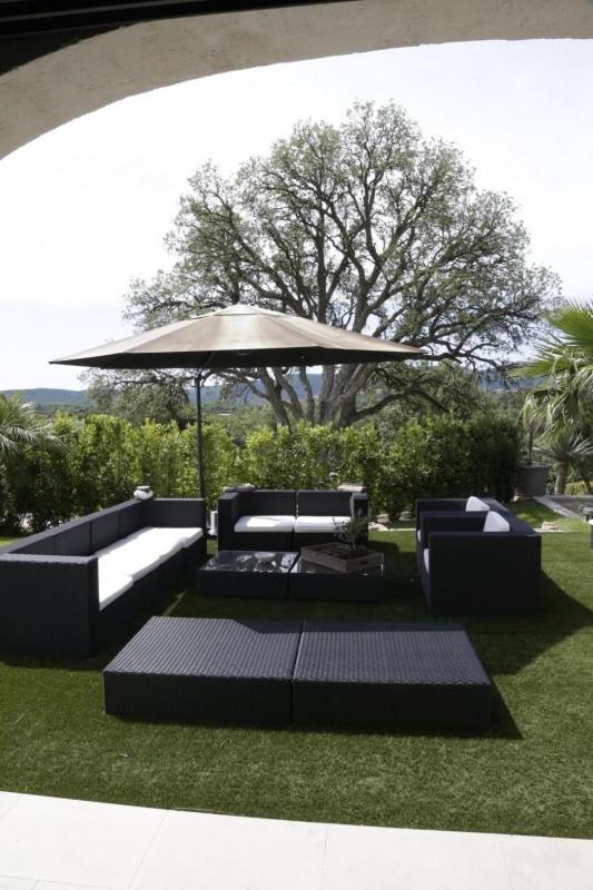 Sale house / villa Grimaud 1650000€ - Picture 8