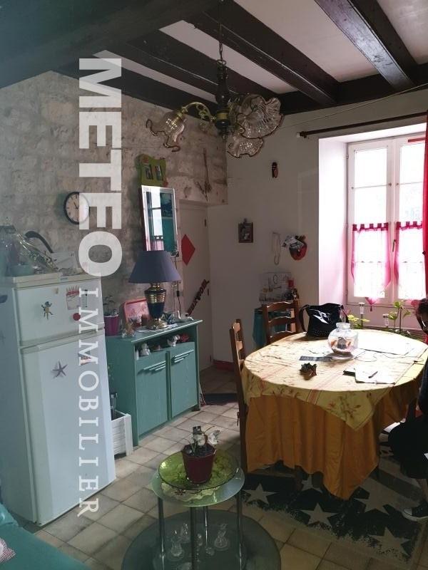 Vente appartement Lucon 69940€ - Photo 2