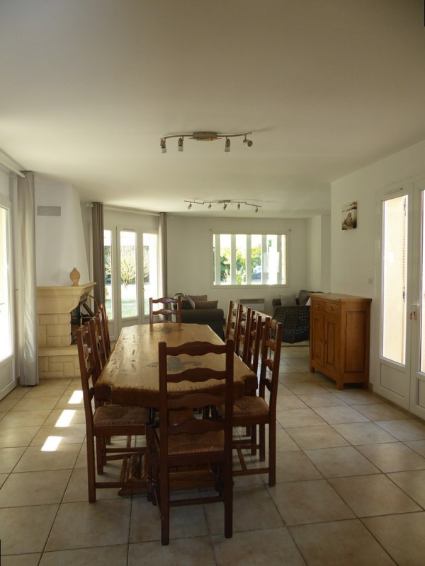 Location vacances maison / villa Biscarrosse 800€ - Photo 4