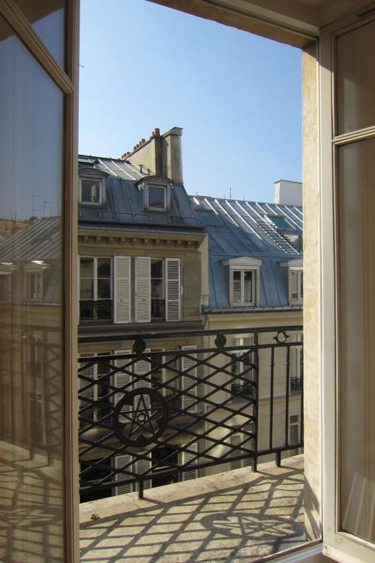 Location appartement Paris 9ème 3264€ CC - Photo 16