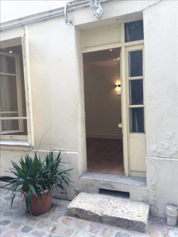 Affitto appartamento Paris 15ème 845€ CC - Fotografia 2