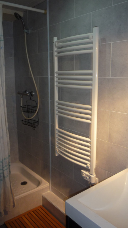 Rental apartment Longpont-sur-orge 555€ CC - Picture 3