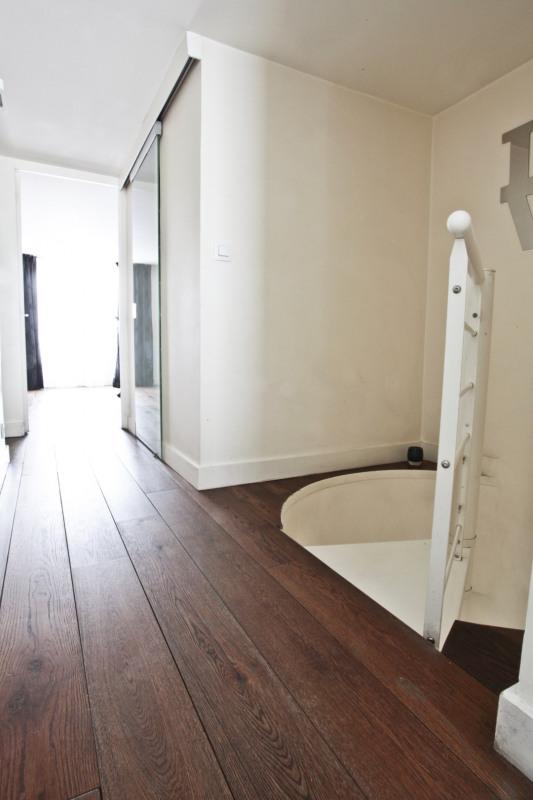 Vente de prestige appartement Paris 10ème 995000€ - Photo 6