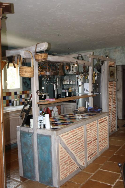 Sale house / villa Campagne 409500€ - Picture 7