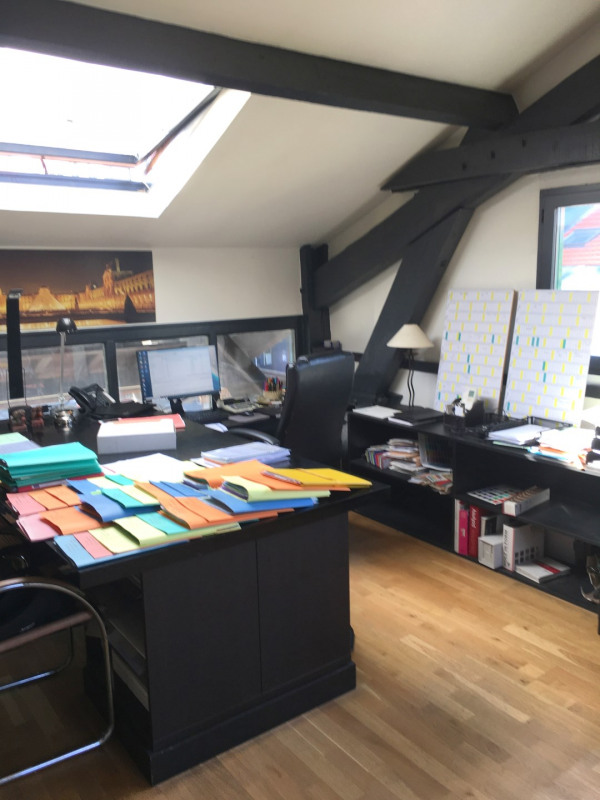 Rental office Montreuil 1 330€ HT/HC - Picture 5