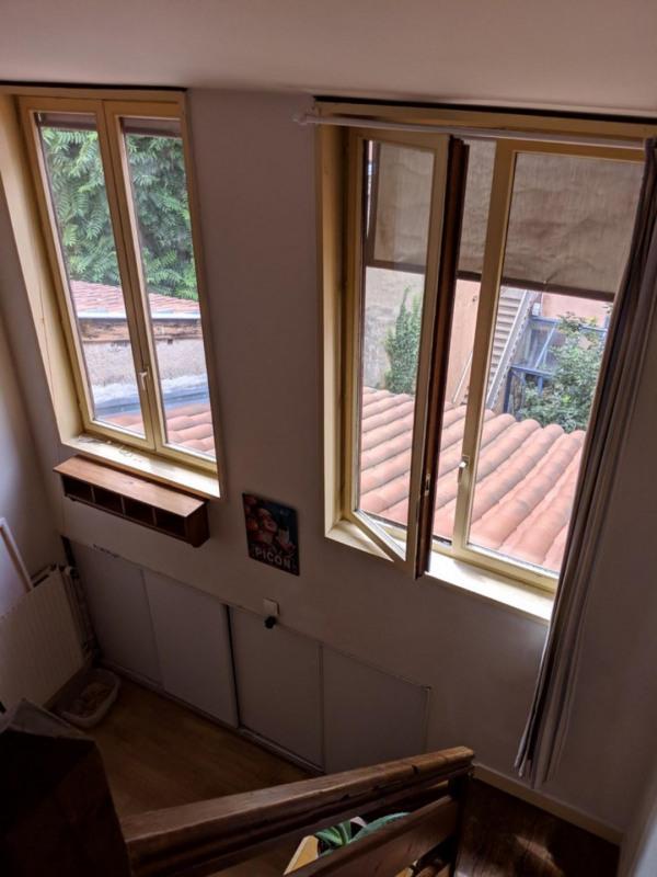 Verkoop  appartement Lyon 4ème 440000€ - Foto 7