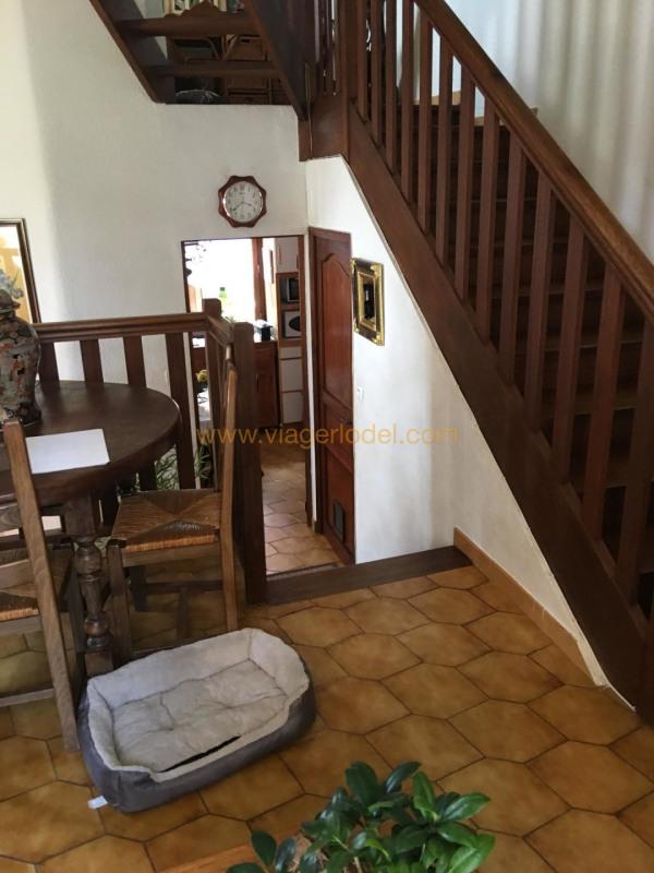 Lijfrente  huis La crau 55000€ - Foto 5