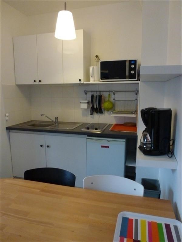 Location appartement Fontainebleau 910€ CC - Photo 9