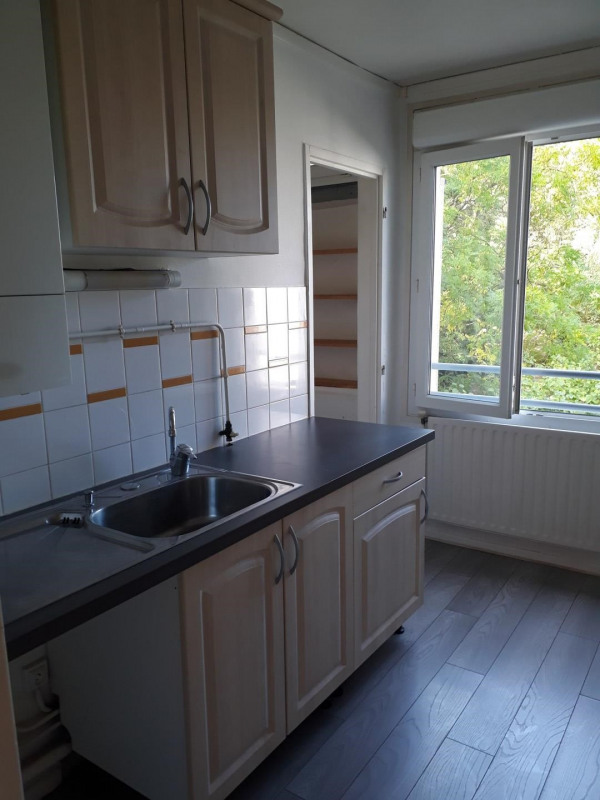 Vente appartement Toulouse 183500€ - Photo 3