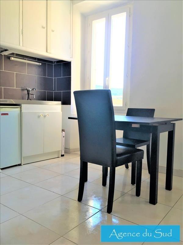 Vente appartement St zacharie 76000€ - Photo 5