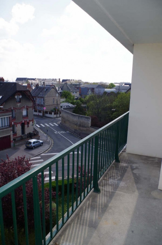 Location appartement Caen 481€ CC - Photo 3