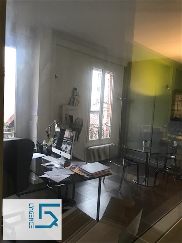 Rental office Boulogne billancourt 4 334€ HT/HC - Picture 6