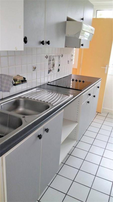Vente appartement Meaux 190000€ - Photo 2