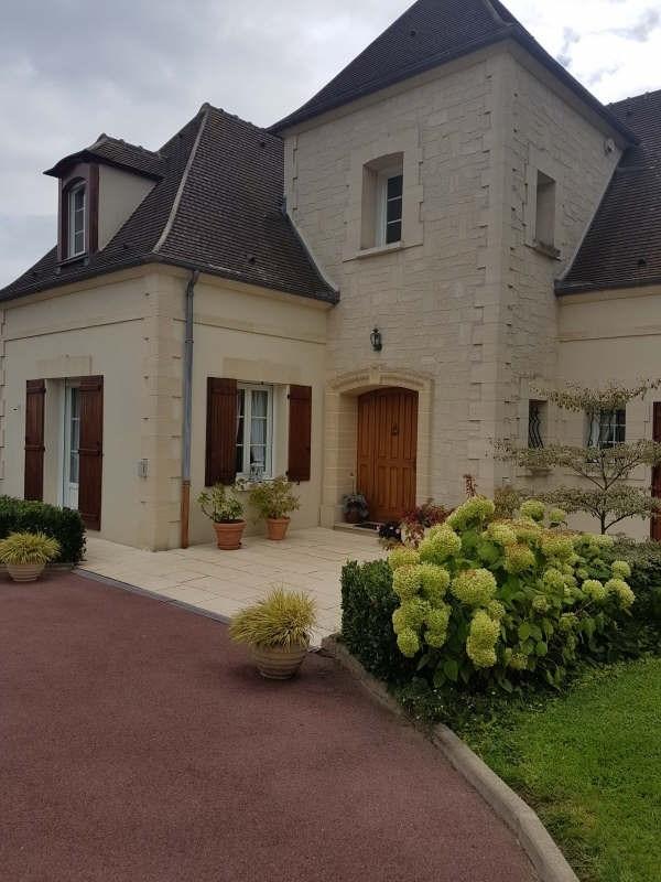 Verkauf von luxusobjekt haus Attichy 699000€ - Fotografie 4
