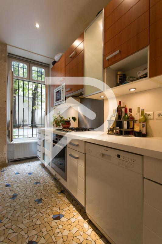 Vente appartement Paris 9ème 880000€ - Photo 14