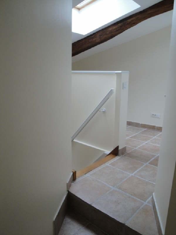 Location appartement La creche 505€ CC - Photo 7