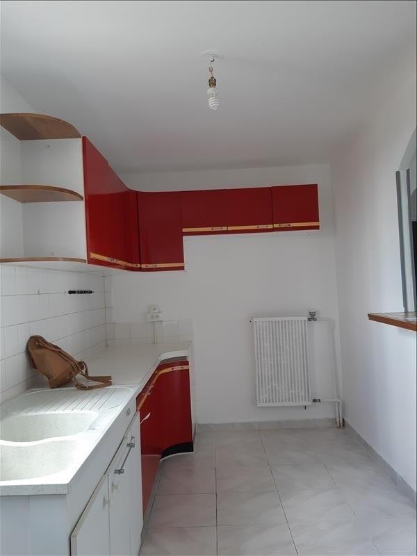 Location appartement Les ulis 870€ CC - Photo 2
