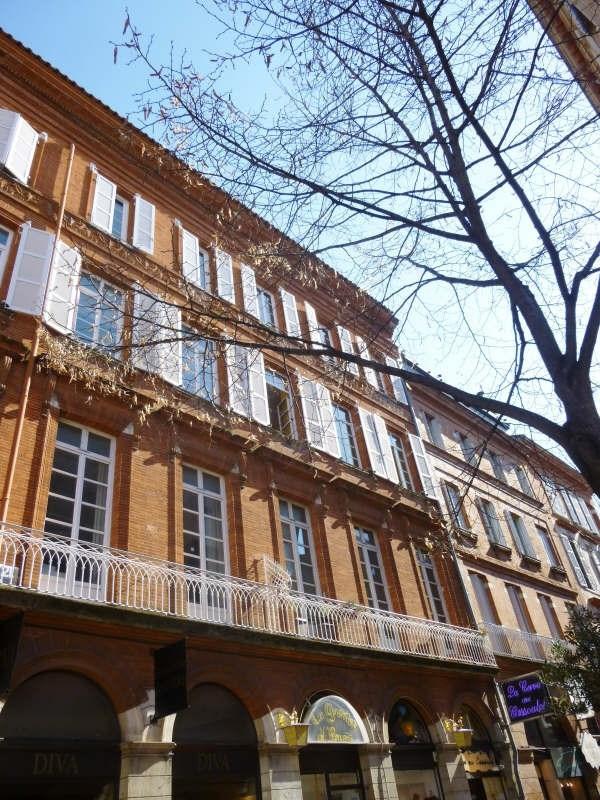 Location appartement Toulouse 539€ CC - Photo 1