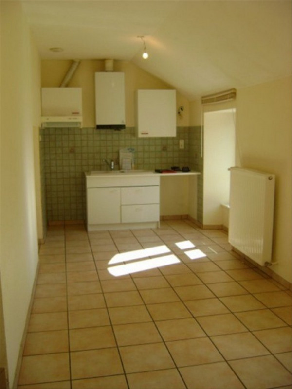 Rental apartment Calmont 426€ CC - Picture 2