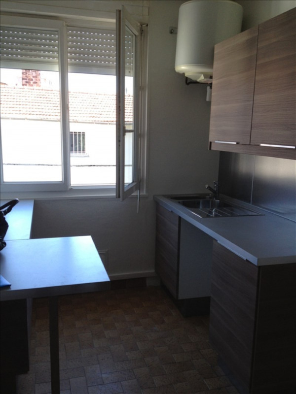 Sale apartment Lyon 2ème 190 000€ - Picture 2