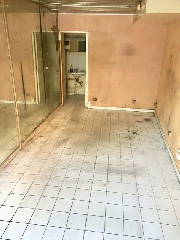 Rental empty room/storage Claye souilly 500€ HC - Picture 4