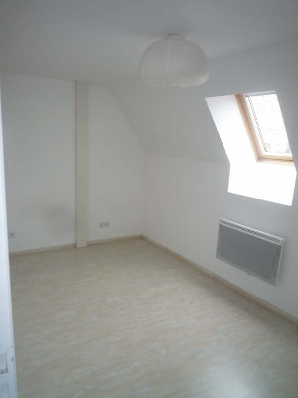 Rental apartment Moulins 550€ CC - Picture 5