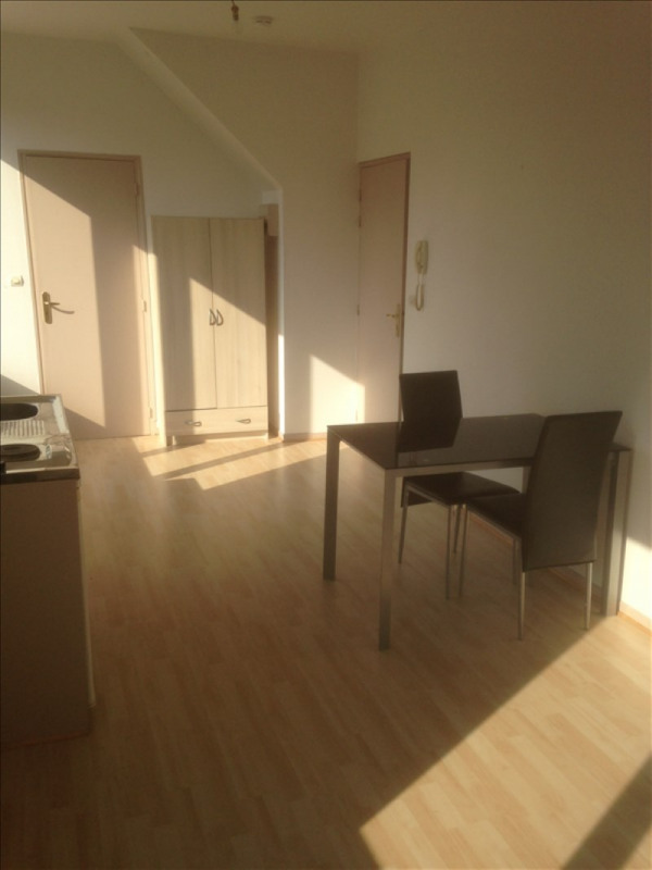 Rental apartment Nevers 250€ CC - Picture 1