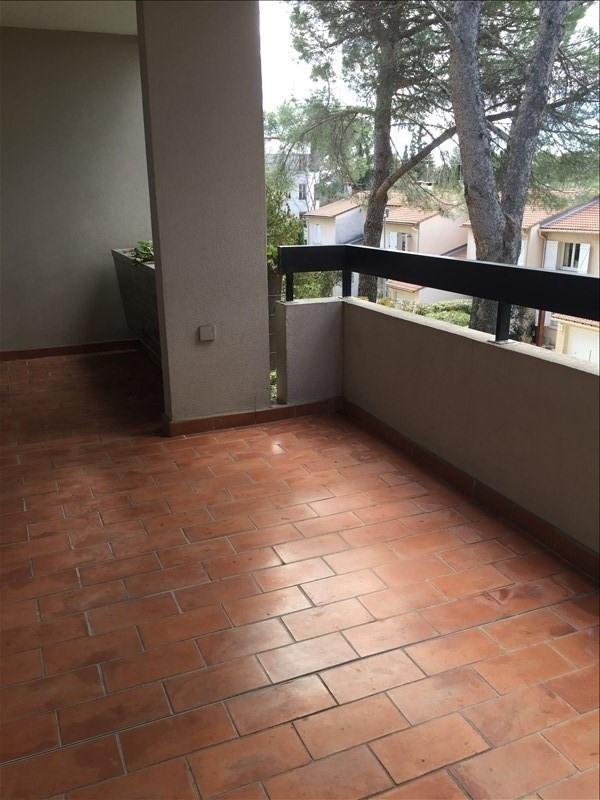 Location appartement Nimes 810€ CC - Photo 1
