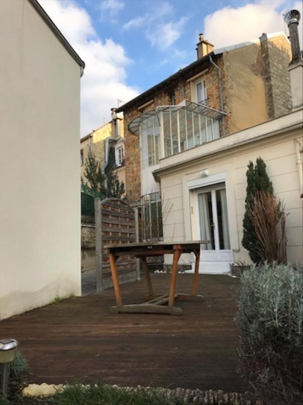 Verkauf wohnung Maisons-laffitte 660000€ - Fotografie 1