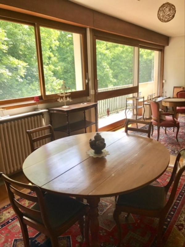 Venta  apartamento L etang la ville 472500€ - Fotografía 2