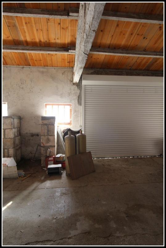 Produit d'investissement maison / villa Ste soulle 36000€ - Photo 2