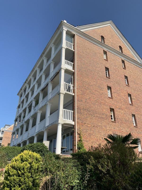Verkoop  appartement Trouville-sur-mer 360400€ - Foto 8