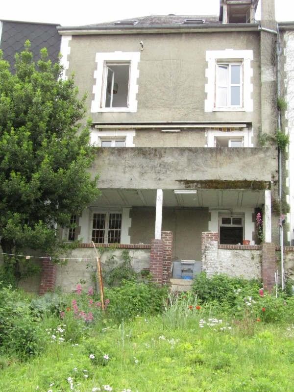 Vente maison / villa Meru 237000€ - Photo 6
